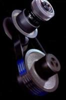 酒井製作所 S-3137 無段変速機用変速ベルト