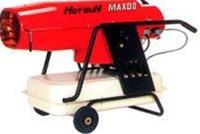 静岡製機 (シズオカ) 熱風ヒーター HG MAXDII ホットガン