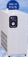 静岡製機 SA-15SN Air Dryer 高温入気対応型 3相200V