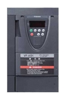 東芝 VFAS1-2037PL 3.7kw 三相200V インバータ VFAS1シリーズ(高性能)