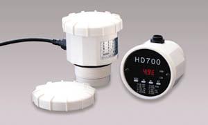 本多電子 HD-700A 超音波空中レベル計