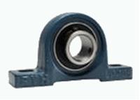 人気ショップが最安値挑戦 FYH 日本ピローブロック BLP206 直営ストア 小型 円筒穴 軽量ピロー形ユニット 止めねじ付き