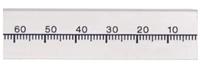 三好パイジョン 角シャフト 目盛り付(エッチング) SS25500SEL 左方向