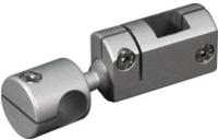 三好パイジョン 3次元ブラケット 角穴タイプ(水平取付) SQ25-001863W