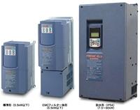 富士電機 FRN5.5F1S-2J インバータ 3相200V FRENIC-Ecoシリーズ