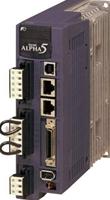 サーボアンプ 富士電機 RYT101D5-LS2 ALPHA5シリーズ