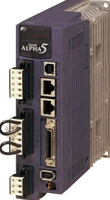 富士電機 RYT201D5-VS2 サーボアンプ ALPHA5シリーズ