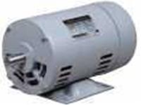 日立産機システム EFOUP-KQ 1KW 4P 100V コンデンサモータ (単相・コンデンサ始動式・防滴保護型)