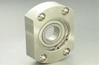 MIYOSHI 小西製作所 BERS-6206ZZ ベアリングホルダーセット止め輪タイプ楕円型
