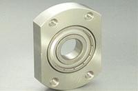 MIYOSHI 小西製作所 BES-6206ZZ ベアリングホルダーセット直接取付タイプ楕円型