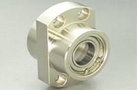 MIYOSHI 小西製作所 DEIS-6902ZZ ベアリングホルダーセット(止め輪付インローダブルタイプ楕円型)