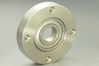 MIYOSHI 小西製作所 BCS-6008ZZ ベアリングホルダーセット直接取付タイプ丸型