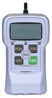 日本電産シンポ SHIMPO FGPX-5 通信強化タイプ高機能デジタルフォースゲージ