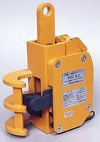 スーパーツール TVC1L5 Wロック式鉄筋立吊クランプ