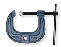 格安即決 店 シャコ万力(C型)強力ワイドタイプ:伝動機 スーパーツール CC200-DIY・工具