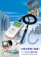 TOKO 東興化学研究所 TCX-999i デジタル伝導率ハンディタイプ