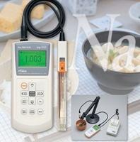 TOKO 東興化学研究所 TS-999i 食品塩分計