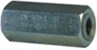 NACHI (ナチ)・不二越 CN-T10-1-11 方向制御弁 インラインチェックバルブ