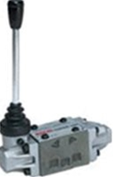 NACHI (ナチ)・不二越 DMA-G01-F5-20 方向制御弁 マニアルバルブ
