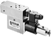 NACHI (ナチ)・不二越 EOF-G01-P25-11 電磁比例制御弁 モジュラー形電磁比例流量制御バルブ