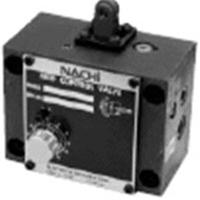 NACHI (ナチ)・不二越 TL-G03-8-11 流量制御弁 1段フィードコントロールバルブ