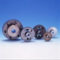 協育歯車工業 コントロールバックラッシギヤ ASG1S120B-1015