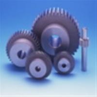 協育歯車工業 歯研平歯車 SG1.5S72B-1520