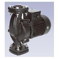 三相電機(SANSO) 32PBZ-2023B 鋳鉄製ラインポンプ(全閉モータ) 60Hz 三相200V メカニカルシールタイプ