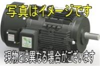 東芝 FCKABS21E-4P-1.5kW 200V 三相モータ (全閉外扇・SBD-Hブレーキ付)
