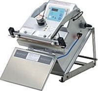 富士インパルス CA-450-5 水物用電動シーラー 片側上加熱