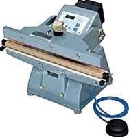 流行に  富士インパルス 電動シーラー 店 上下加熱:伝動機 FA-450-5W-DIY・工具