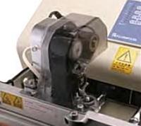 富士インパルス Fi-200-10 足踏み式シーラー 片側下加熱
