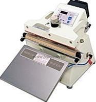 富士インパルス OPL-300-10 加熱温度コントロール電動シーラー 片側下加熱