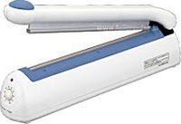 富士インパルス PC-300 卓上型 手動シーラー ポリシーラー カッター機構付 旅行 白寿祝 通学