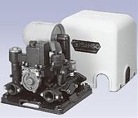 三相電機(SANSO) PAZ-2531BR 浅井戸用 自動ポンプ 60Hz 単相100V 鋳鉄製 全閉モータ