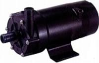 三相電機(SANSO) PMD-421B2E マグネットポンプ 単相100V ケミカル海水用 ホースタイプ