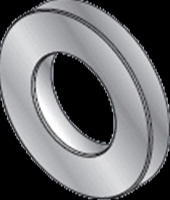 NTN ニードルベアリング ZS120179 スラスト針状ころ軸受