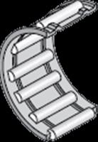 【誠実】 NTN リニアローラベアリング K240×250×42L1 保持器付針状ころ:伝動機 店, 象彦:a0d82d59 --- fricanospizzaalpine.com
