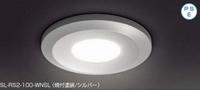 スガツネ工業 LEDスリムライト SL-RS2-100-WNSL