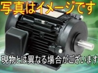東芝 IKH3-FCKLAW21E-2P-2.2kw 200V 三相モータ (プレミアムゴールドモートル 屋外・全閉外扇形 フランジ取付)