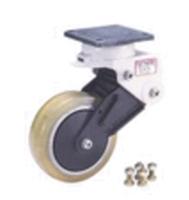ナンシン キャスター [No.924] GDS-200A-75-RF ウレタン(ベアリング入)車輪  その都度お問い合わせ