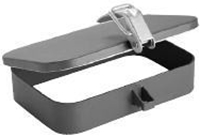 旭産業 AFP-Q3-N 点検窓 FREEPA 基本形 標準タイプ (相当品:椿本 CMD-Q3-N)