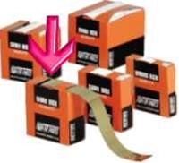 岩田製作所 シム&スペーサー BXB30-004-L5 シムボックス 真鍮