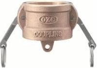 一流の品質 小澤物産 レバーカップリング OZ-DC-BR-4 OZ-DC-BR-4 (100A) ブロンズ ダストキャップ ブロンズ 小澤物産【当商品のご購入は別途送料1,728円が必ず掛かります】, S1サイクル:b5dc7e75 --- bucketsandspades.co.uk