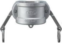 小澤物産 レバーカップリング OZ-DC-SUS-2 (50A) ダストキャップ ステンレス 【当商品のご購入は別途送料1,728円が必ず掛かります】
