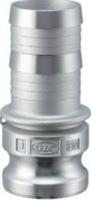 小澤物産 レバーカップリング OZ-E-SUS-6 (150A) ホースシャンクアダプター ステンレス 【当商品のご購入は別途送料1,728円が必ず掛かります】