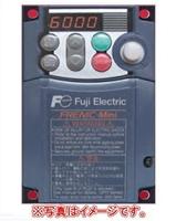 富士電機 FRN7.5C2S-2J インバータ 3相200V FRENIC-Miniシリーズ
