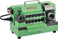ホータス (HOTAS) DG-1M 卓上型ドリル研磨機 円錐型研磨 ハイス用