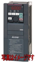 三菱電機 FR-A820-11K 3相200V インバータ FREQROL-A800シリーズ