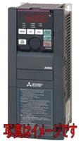 三菱電機 FR-A840-0.4K 3相400V インバータ FREQROL-A800シリーズ